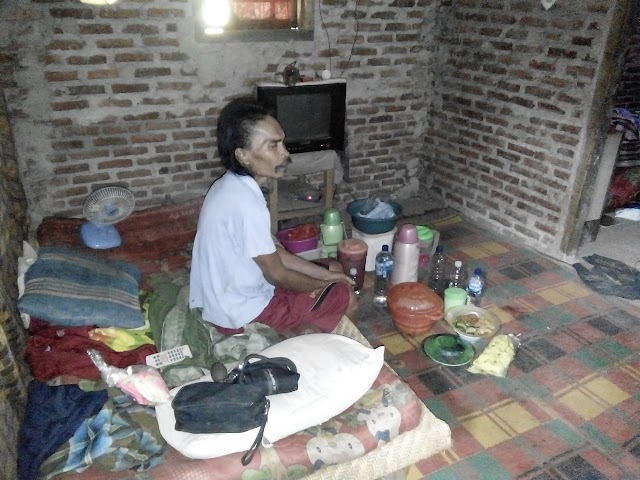 FKS Purwadadi Berhasil Bantu Satu Keluarga