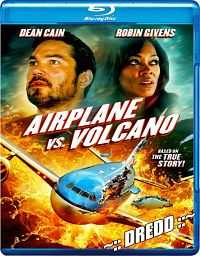 Airplane Vs Volcano (2014) 300mb Hindi Dual Audio Movie Download BRRiP 480p