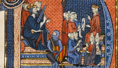 Image result for Los reinos cristianos en la Edad Media: organización política, régimen señorial y sociedad estamental.