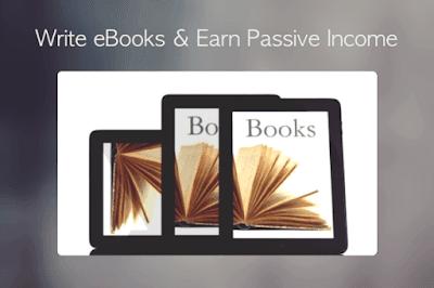 الربح-من-خلال-بيع-الكتب-الإلكترونية
