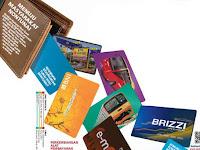 Free! Isi Ulang E-Money Gratis Lewat Bank Penerbit E-Card