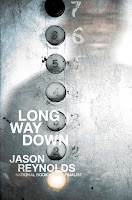 Review: Jason Reynolds's Long Way Down