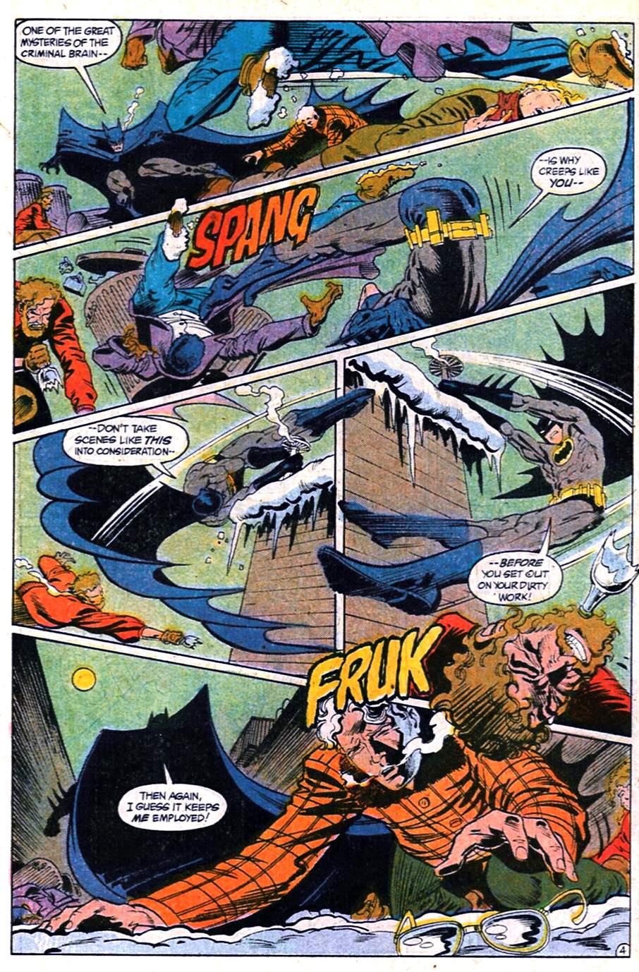 Detective Comics (1937) 592 Page 4