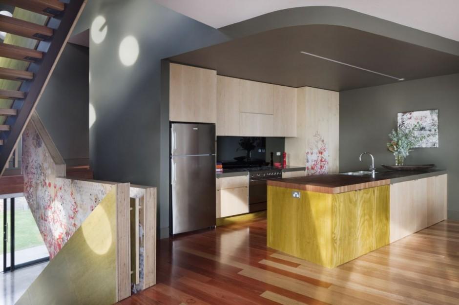 cores para decorar cozinhas