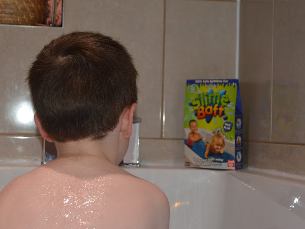 Review | Slime and Gelli Baff and SnoBall Play