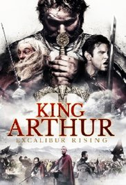 فيلم King Arthur: Excalibur Rising 2017 مترجم