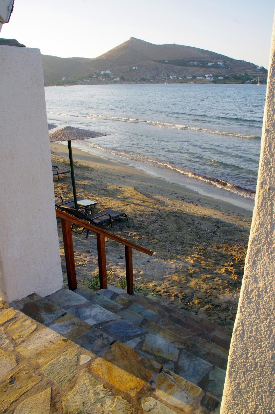 Astir of Paros Private Beach
