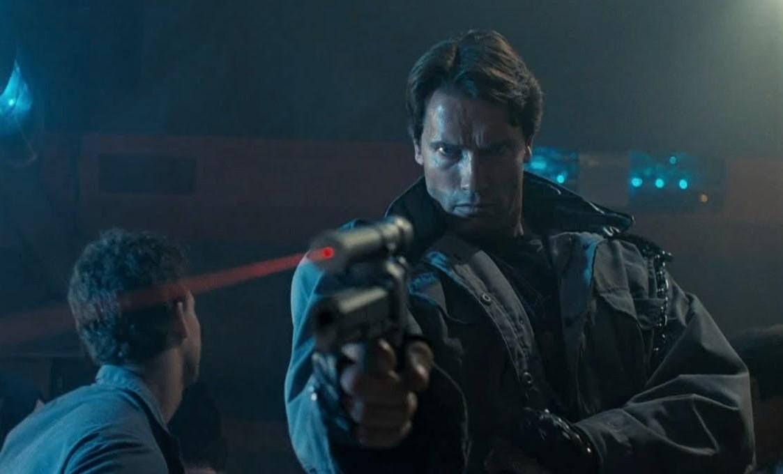 Terminator – Tuhoaja