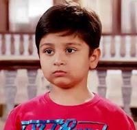 Biodata Divyam Dama pemeran Ayan ( anak Anshumen ) di Paakhi ANTV