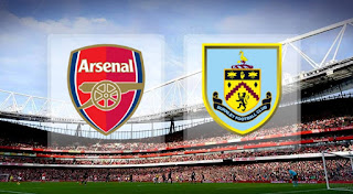 Бёрнли – Арсенал  смотреть онлайн бесплатно 12 мая 2019 прямая трансляция в 17:00 МСК.