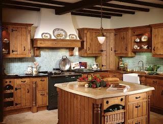 Como misturare decorar  moderno com uma cozinha