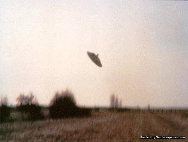 Misteri Kemalangan Angkara Makhluk Asing UFO!?