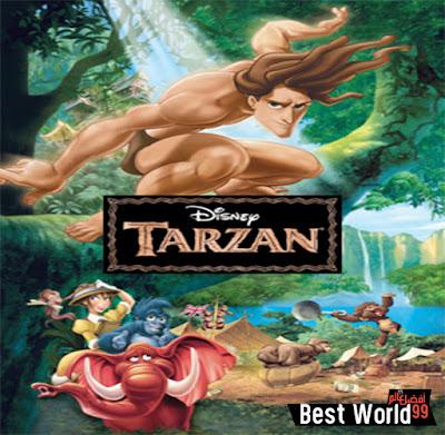 تحميل ومشاهدة فيلم Tarzan مدبلج