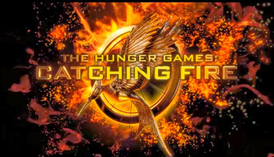 Hunger Games Lessons: Catching Fire Movie Review, Part 1 ...