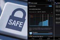 Cara Mengurangi Penggunaan Data Internet Pada Komputer
