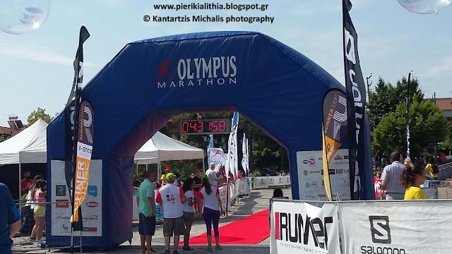 """Δείτε αύριο στην """"ΑΛΗΘΕΙΑ"""" αποκλειστικό φωτορεπορτάζ από το 13ο Olympus Marathon 2016"""