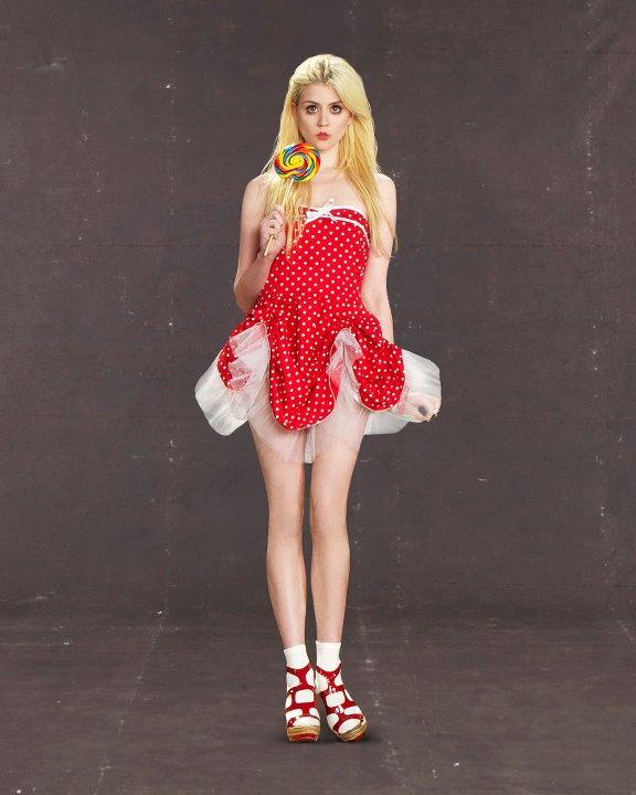 cc7835ab2025 Shopgirl Jen  America s Next Top Model Cycle 17  An All Star Cast