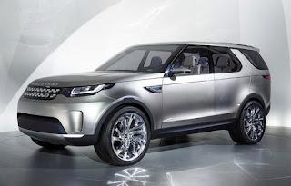 Le tout nouveau ''2018 Land Rover LR4'', Photos, Prix, Date De Sortie, Revue, Nouvelles Voiture 2018