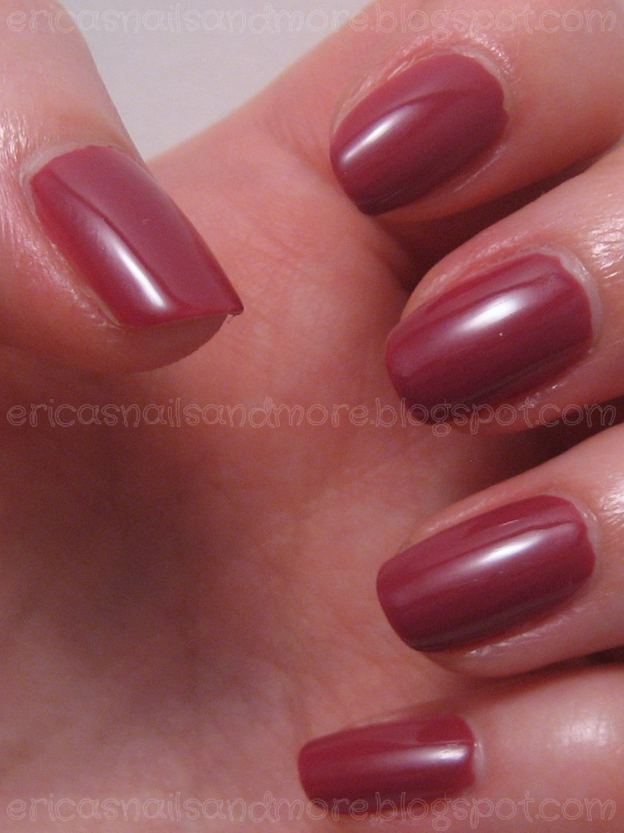 Erica S Nails And More Avon Mulberry
