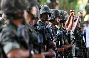 RN, RR e AM pedem o apoio das Forças Armadas nos presídios
