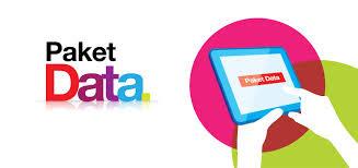 Harga Pulsa Paket Data Internet Termurah Nasional
