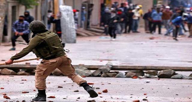 `ভারত রমজান উপলক্ষে কাশ্মীরে যুদ্ধবিরতির আহ্বান জানিয়েছে'