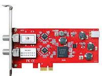 Apa itu DVB Card?