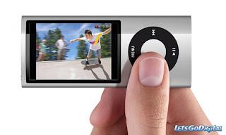 Attentes concernant la nouvelle vidéo iPod