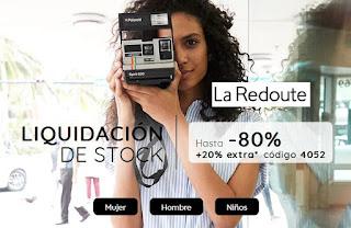 ofertas La Redoute