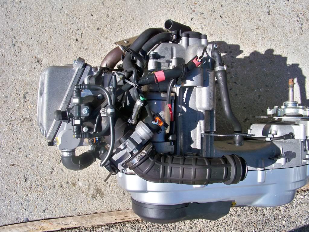 piaggio i get engine – idea di immagine del motociclo