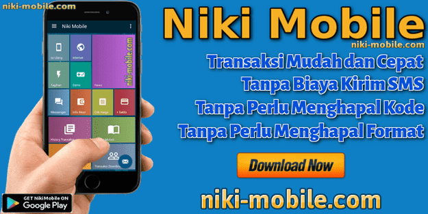 Download Aplikasi Android Niki Mobile di Google Play
