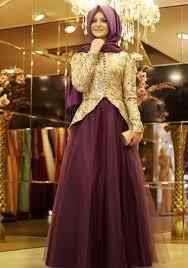 Trend Baju Gamis Remaja Terbaru Untuk Pesta Desain Elegan Dan Mewah