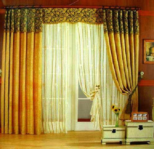 rumah danielle: aneka desain gorden rumah minimalis