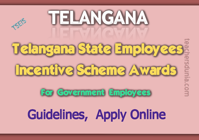 Telangana-State-Employees-Incentive-Scheme-Awards-Guidelines