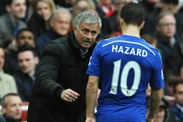 MU săn Hazard: Mourinho tham lam và nỗi đau của Mkhitaryan 1