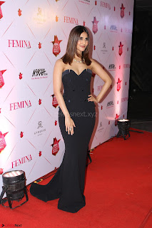 Bollywood Babes at Femina and Nykaa Host 3rd Edition Of Nykaa Femina Beauty Awards 2017 137.JPG