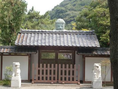 鎌倉大仏狛犬
