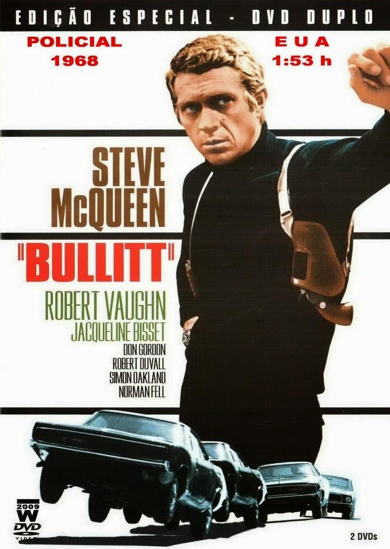 Bullitt – Legendado (1968)