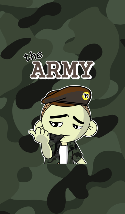 The-army