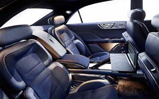 interior mobil termewah di dunia 2016