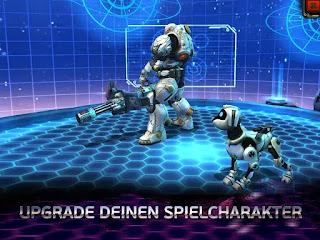 Evolution: Battle for Utopia v3.2.3 Mod Apk