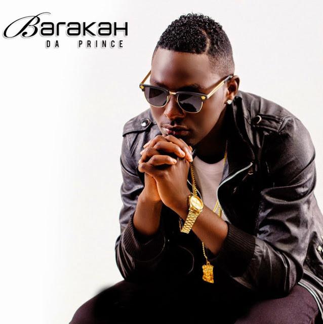 Baraka Da & The Prince - Moyo Umekataa