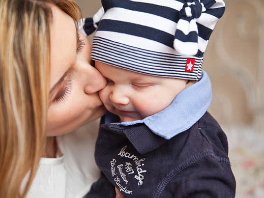 How To Be A More Confident Mother