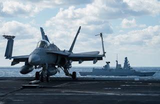 سيناريوهات الضربة الأمريكية لسوريا, أهدافها, مخاطرها, حجمها, وكيف ستُنفذ
