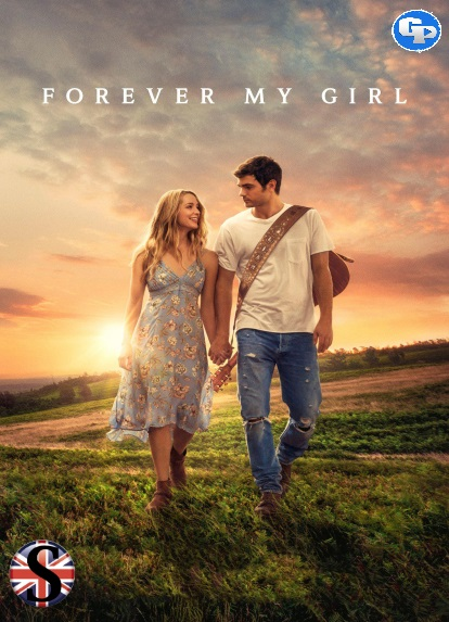 Forever My Girl (2018) HD 1080P SUBTITULADO