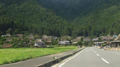 Japão rural