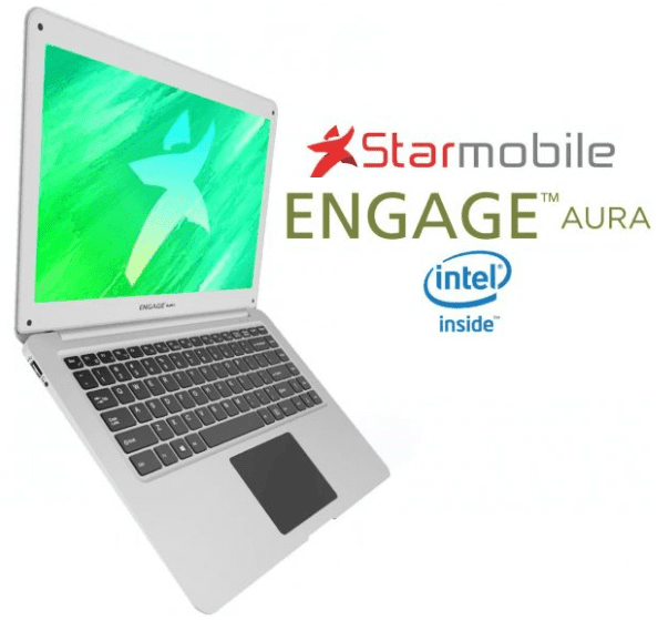Starmobile Engage Aura Specs and Features