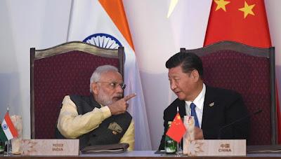 चीनी मीडिया ने भी माना, आने वाले दिनों में भारत बन सकता है महाशक्ति