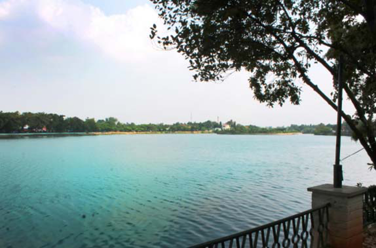 Daftar Tempat Wisata Murah Di Jakarta Dan Sekitarnya Pulau