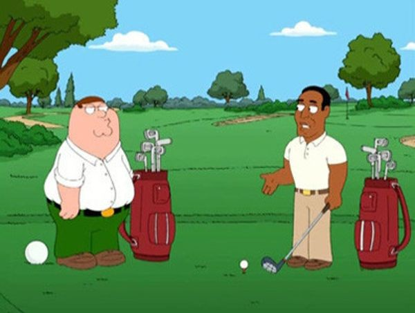 Family Guy - Season 7 Episode 9: The Juice Is Loose!